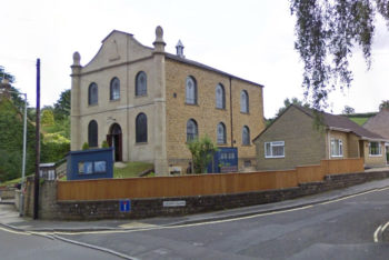 Castle Cary Methodist Church, Somerset – Internal refurbishment and alterations