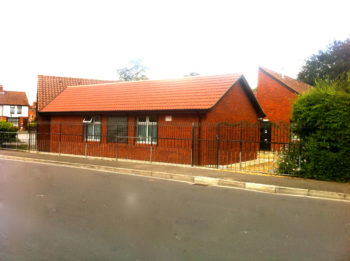Redgate Medical Centre, Bridgwater